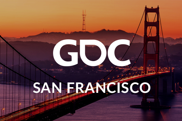 gdc san francisco